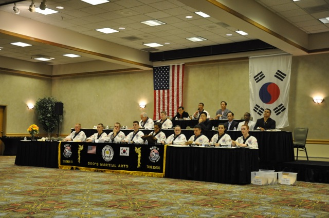Karate qualifiers was the big event for us going to Breckenridge!